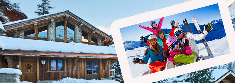 Ski Holidays Harvey Travel