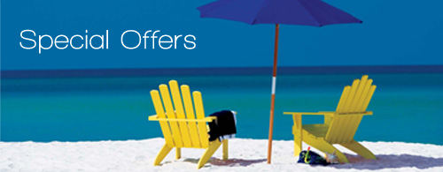 harvey travel offers
